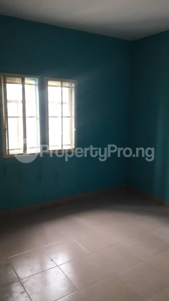 2 bedroom Flat / Apartment for rent - Aguda Surulere Lagos - 4