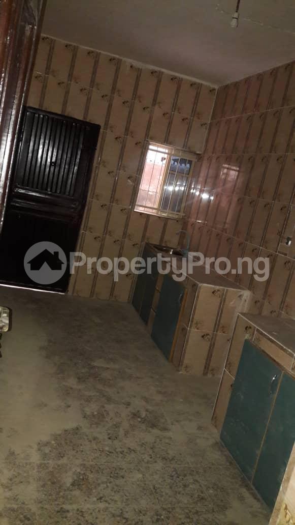 2 bedroom Flat / Apartment for rent - Aguda Surulere Lagos - 12