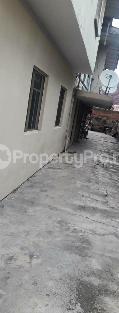 2 bedroom Flat / Apartment for rent - Aguda Surulere Lagos - 0