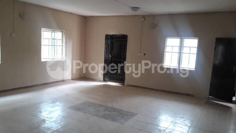 2 bedroom Flat / Apartment for rent - Aguda Surulere Lagos - 1