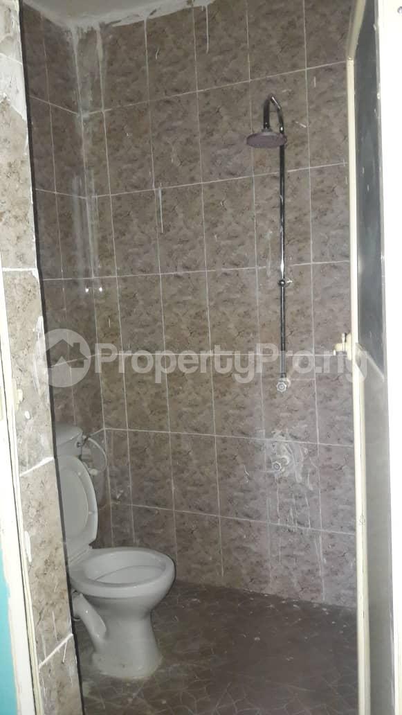 2 bedroom Flat / Apartment for rent - Aguda Surulere Lagos - 10