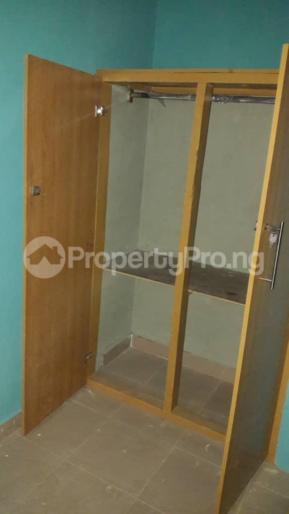 2 bedroom Flat / Apartment for rent - Aguda Surulere Lagos - 7