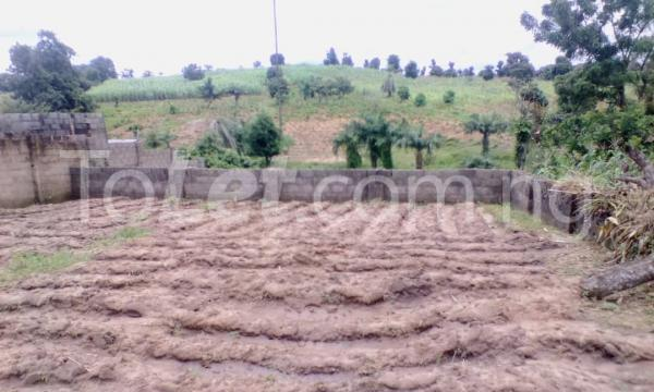 Residential Land Land for sale Angwa Gede Extension; Kuje Abuja - 1