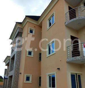 3 bedroom Flat / Apartment for rent Opposite  Lagos business school, Alasia Ajah Lagos - 1