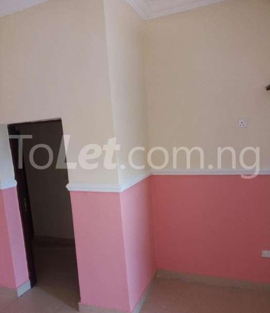 3 bedroom Flat / Apartment for rent Katampe, Abuja Katampe Main Abuja - 1