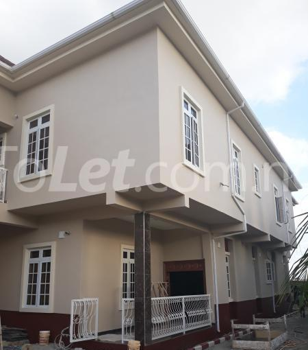 5 bedroom Detached Duplex House for sale Diplomatic Enclave; Katampe Ext Abuja - 3