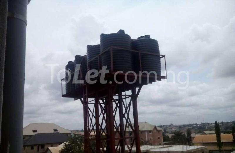 3 bedroom Flat / Apartment for rent Enugu North, Enugu, Enugu Enugu Enugu - 6