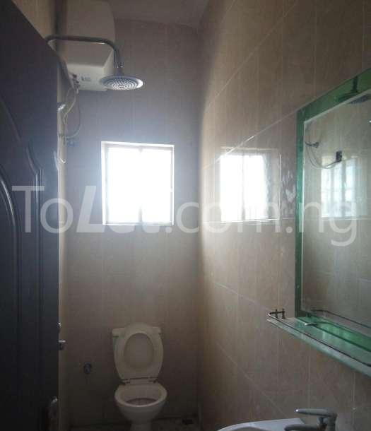 3 bedroom Flat / Apartment for rent Warri South, Delta Warri Delta - 5