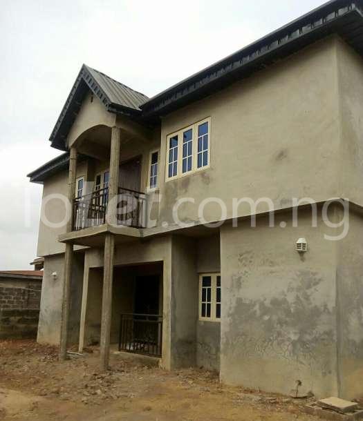 2 bedroom Flat / Apartment for sale Ilorin West, Kwara, Kwara Ilorin Kwara - 3