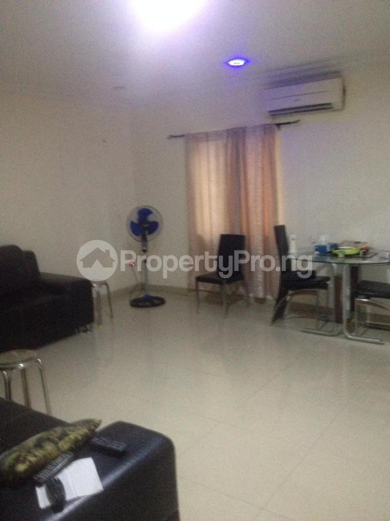 1 bedroom mini flat  Mini flat Flat / Apartment for rent Shonibare Estate Maryland Lagos - 3
