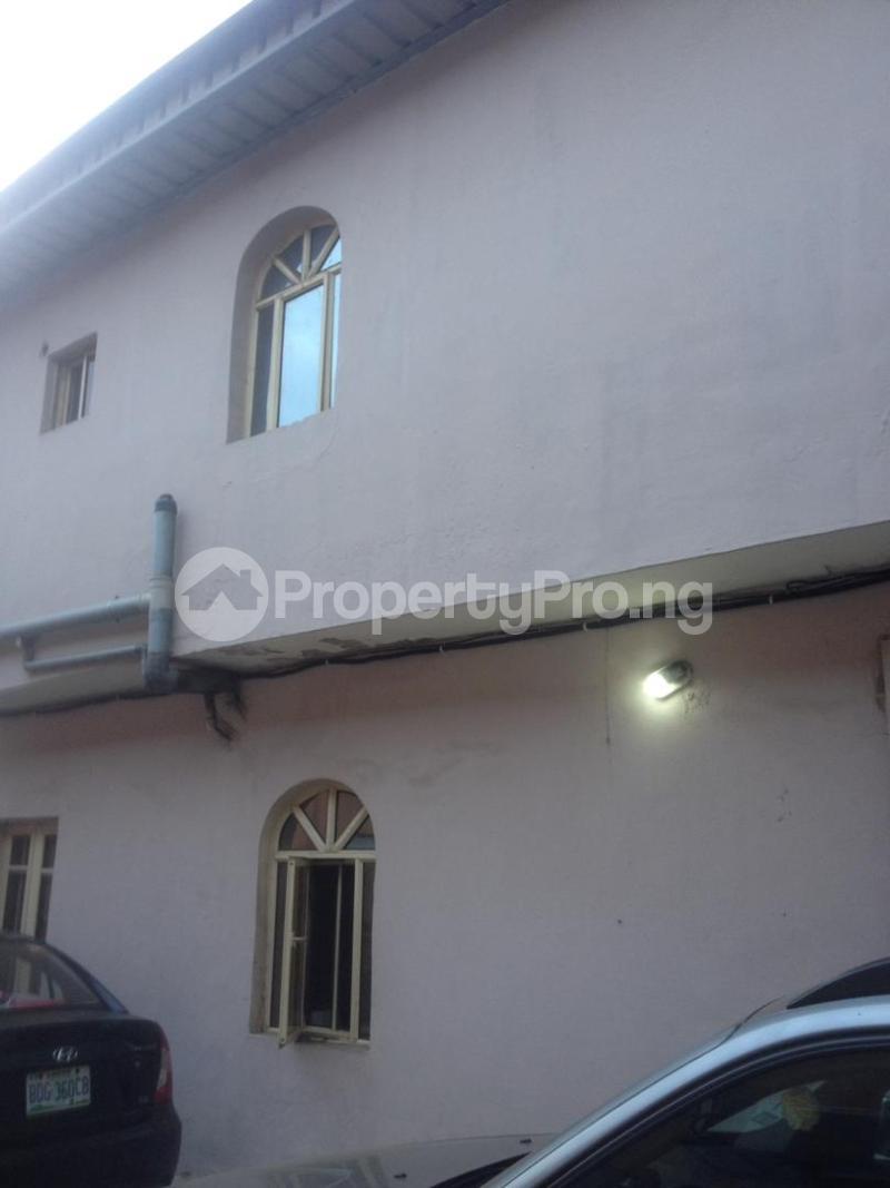 1 bedroom mini flat  Mini flat Flat / Apartment for rent Shonibare Estate Maryland Lagos - 0