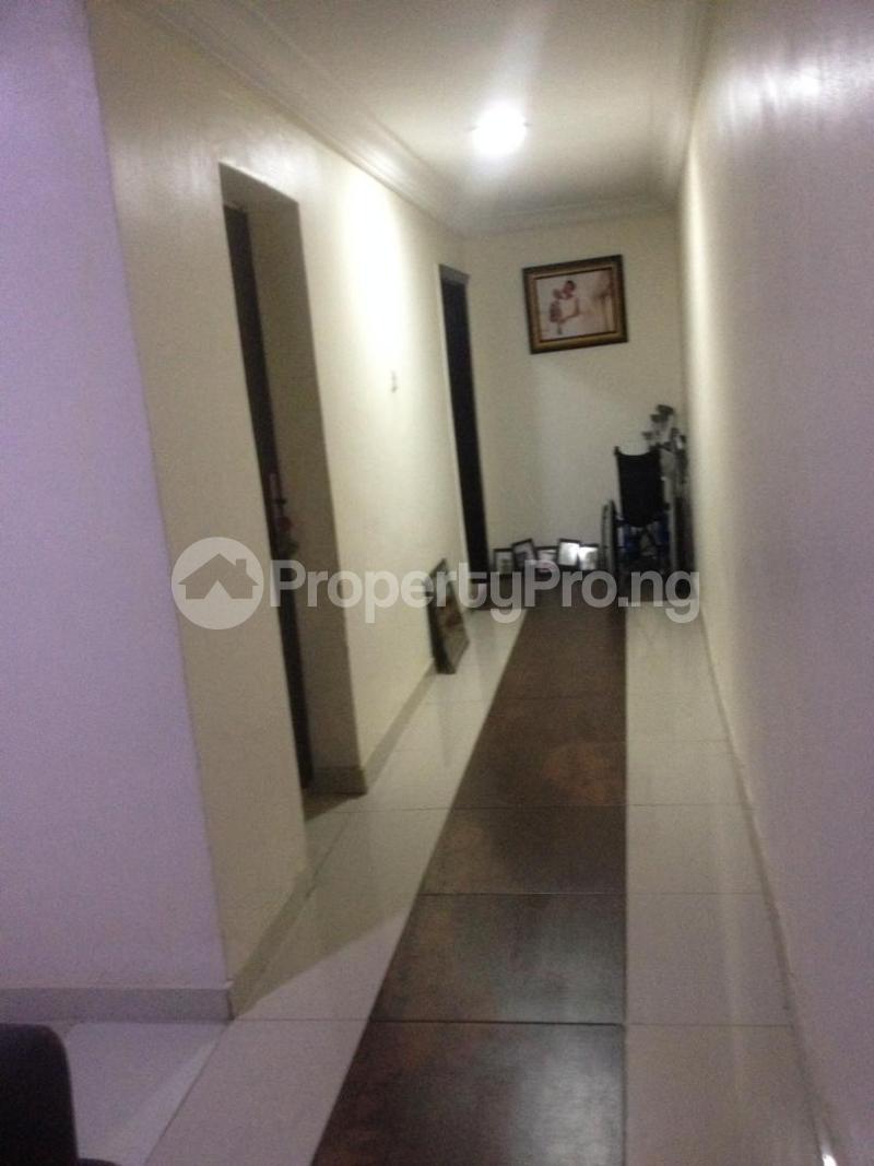 1 bedroom mini flat  Mini flat Flat / Apartment for rent Shonibare Estate Maryland Lagos - 1