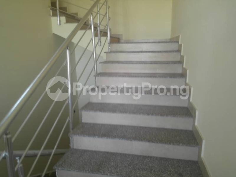 4 bedroom Semi Detached Duplex House for sale Royal Garden Estate Ajah Lagos - 7