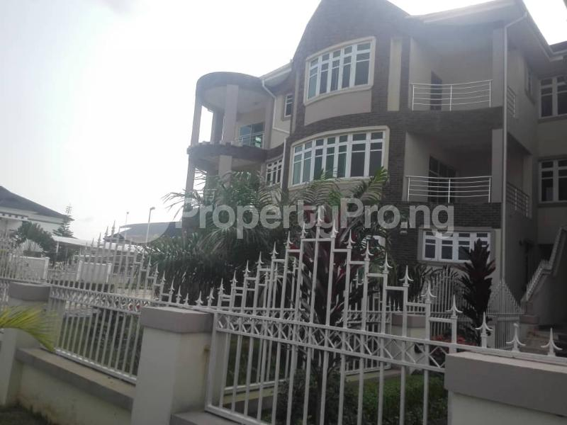 4 bedroom Semi Detached Duplex House for sale Royal Garden Estate Ajah Lagos - 28