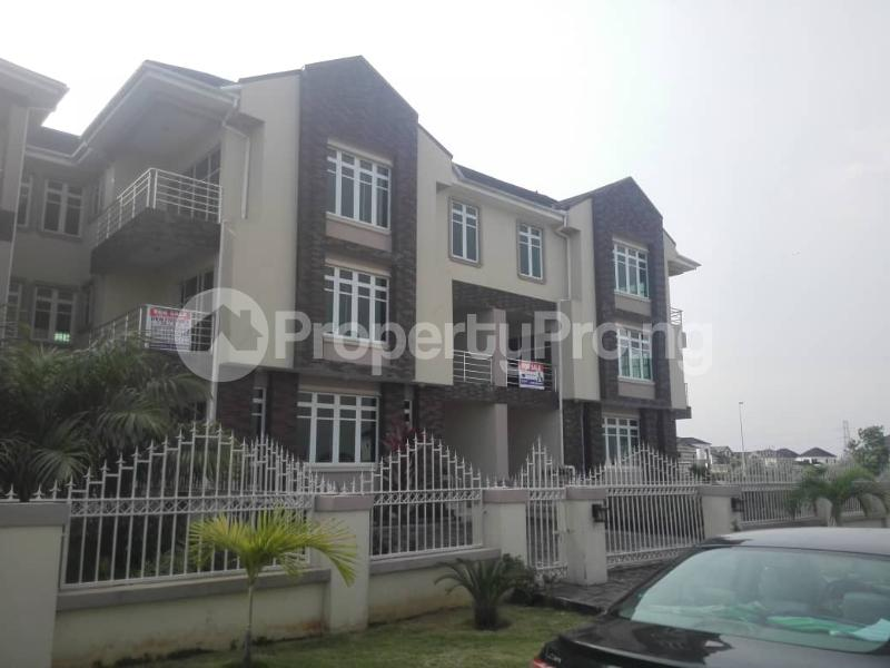 4 bedroom Semi Detached Duplex House for sale Royal Garden Estate Ajah Lagos - 29