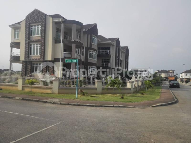 4 bedroom Semi Detached Duplex House for sale Royal Garden Estate Ajah Lagos - 0