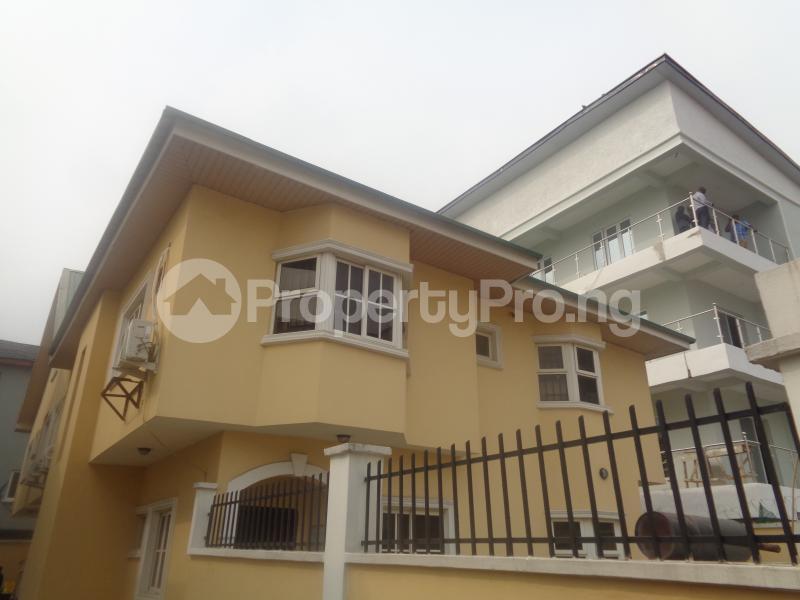 6 bedroom Semi Detached Duplex House for sale Mabogunje Oniru Lekki Phase 1 Lekki Lagos - 3