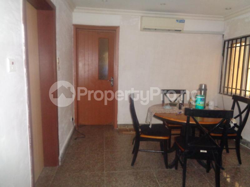 6 bedroom Semi Detached Duplex House for sale Mabogunje Oniru Lekki Phase 1 Lekki Lagos - 6