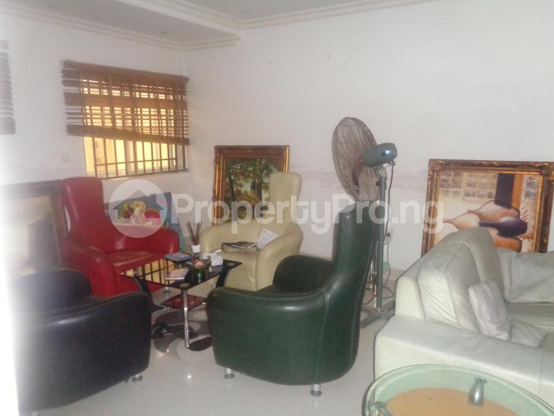 6 bedroom Semi Detached Duplex House for sale Mabogunje Oniru Lekki Phase 1 Lekki Lagos - 1