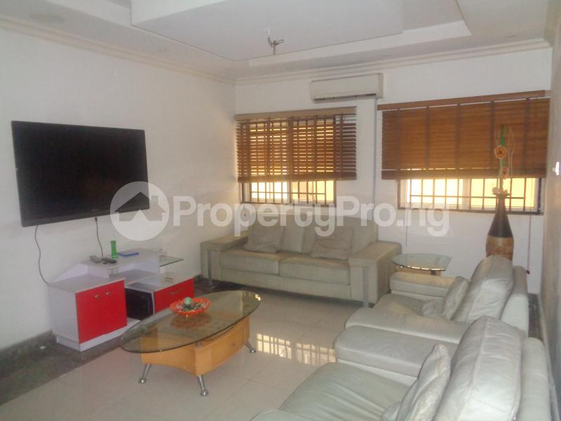 6 bedroom Semi Detached Duplex House for sale Mabogunje Oniru Lekki Phase 1 Lekki Lagos - 2