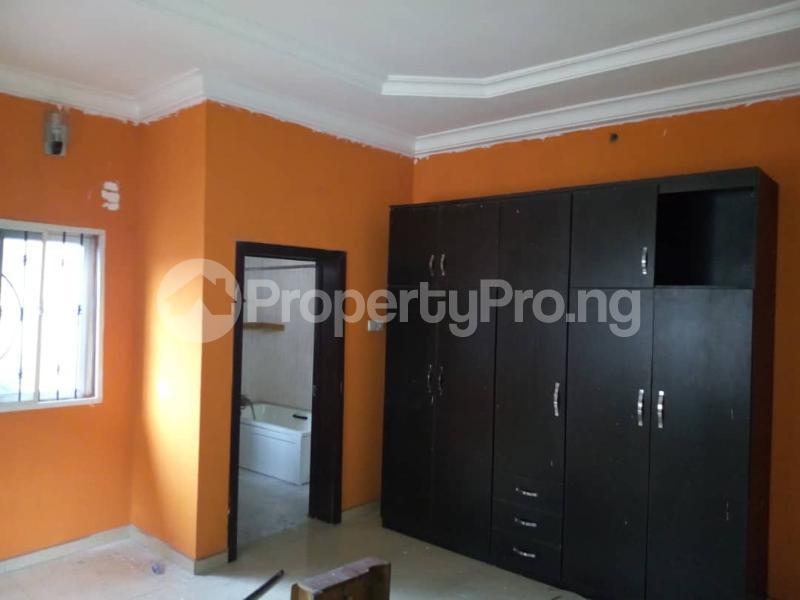 5 bedroom Detached Duplex House for rent Parkland Estate, Off Peter Odili Road Port Harcourt Rivers - 3