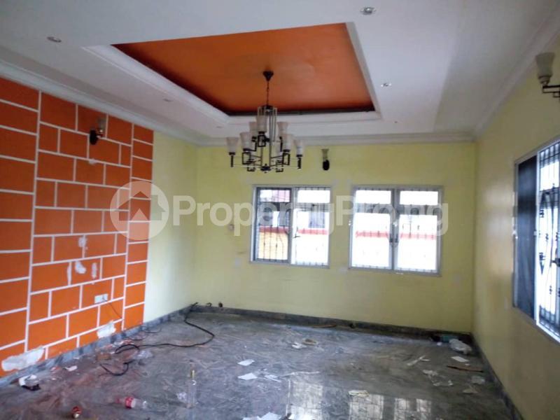 5 bedroom Detached Duplex House for rent Parkland Estate, Off Peter Odili Road Port Harcourt Rivers - 2