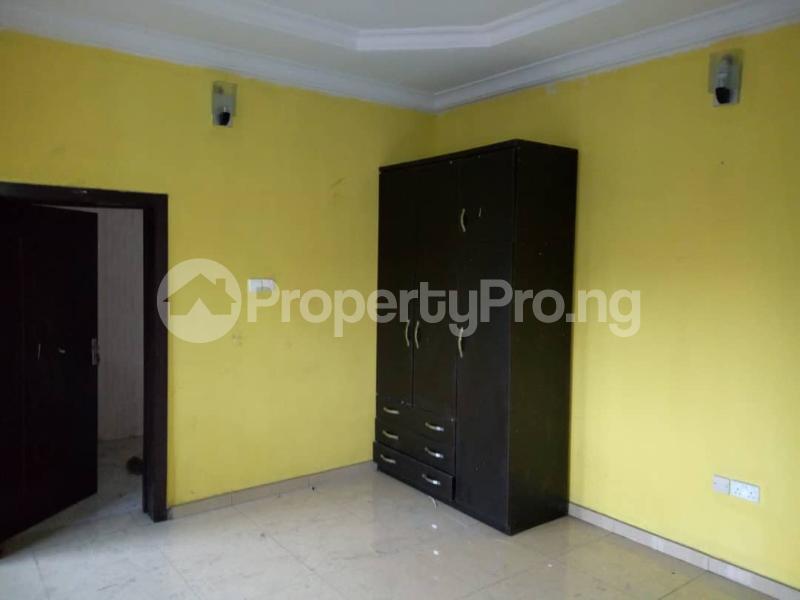 5 bedroom Detached Duplex House for rent Parkland Estate, Off Peter Odili Road Port Harcourt Rivers - 11