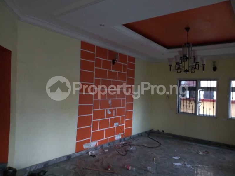 5 bedroom Detached Duplex House for rent Parkland Estate, Off Peter Odili Road Port Harcourt Rivers - 1