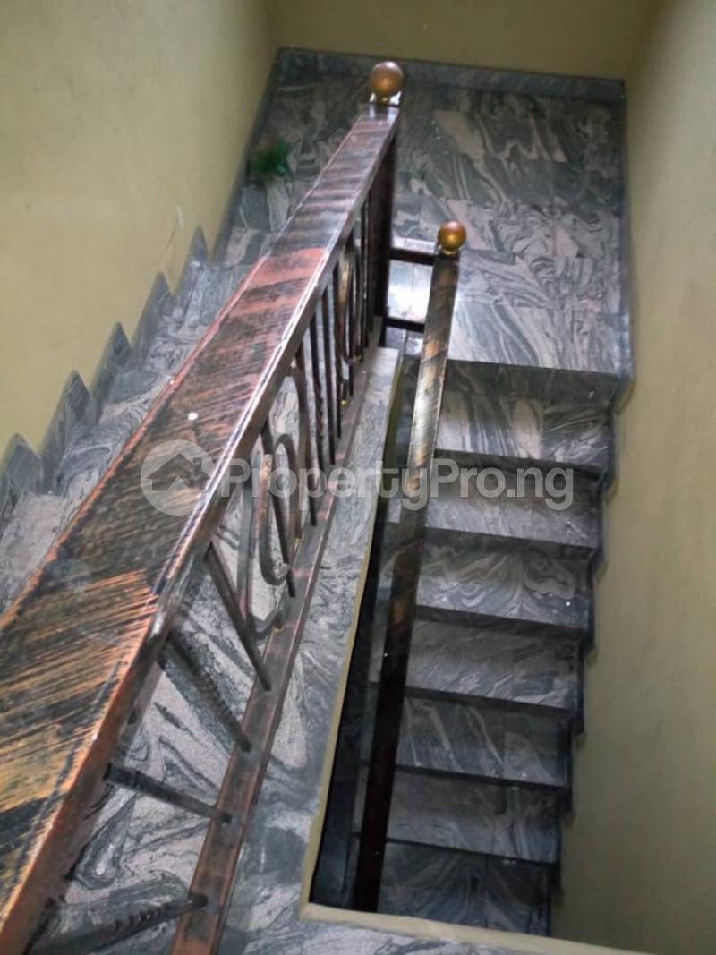 5 bedroom Detached Duplex House for rent Parkland Estate, Off Peter Odili Road Port Harcourt Rivers - 7