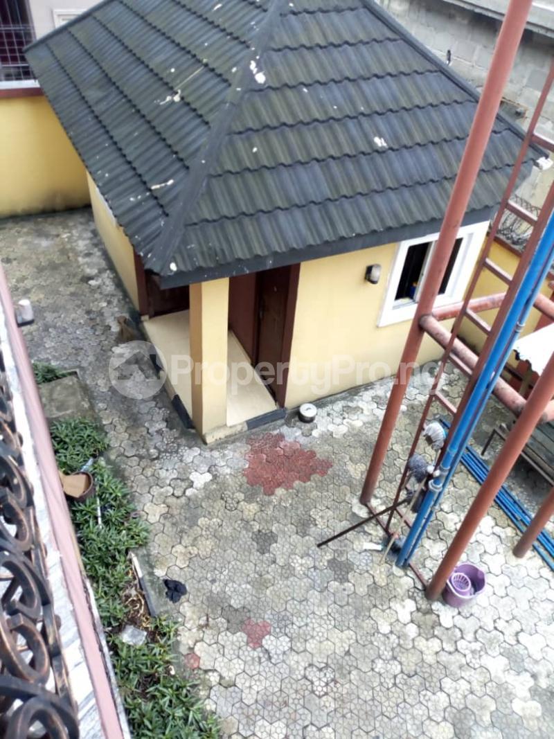 5 bedroom Detached Duplex House for rent Parkland Estate, Off Peter Odili Road Port Harcourt Rivers - 8
