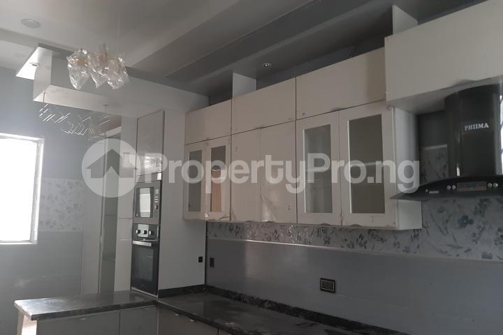 5 bedroom Detached Duplex House for sale Lekki Phase 1 Lekki Lagos - 21
