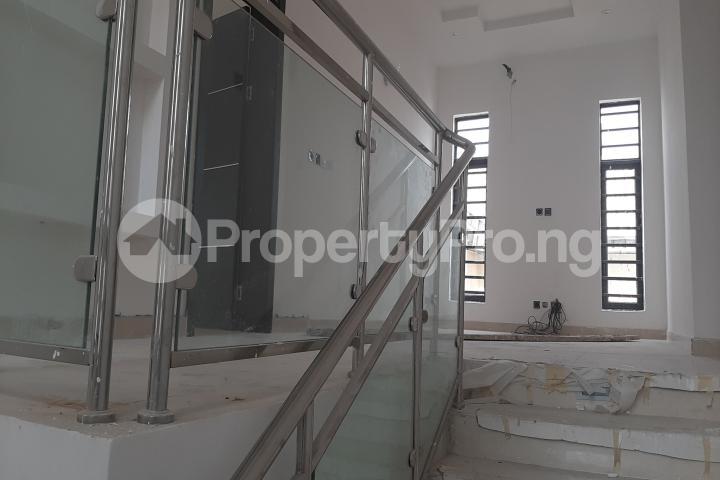 5 bedroom Detached Duplex House for sale Lekki Phase 1 Lekki Lagos - 28