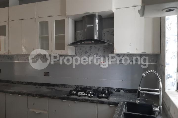 5 bedroom Detached Duplex House for sale Lekki Phase 1 Lekki Lagos - 19