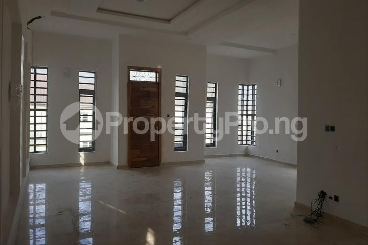 5 bedroom Detached Duplex House for sale Lekki Phase 1 Lekki Lagos - 31