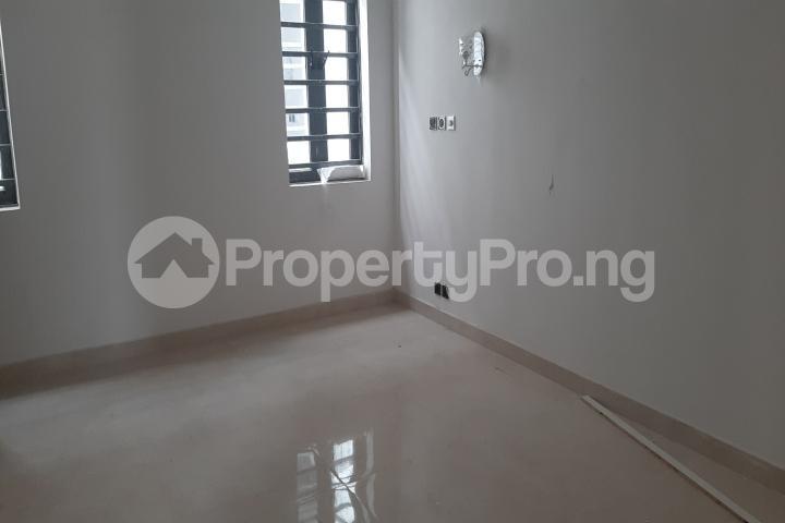 5 bedroom Detached Duplex House for sale Lekki Phase 1 Lekki Lagos - 42