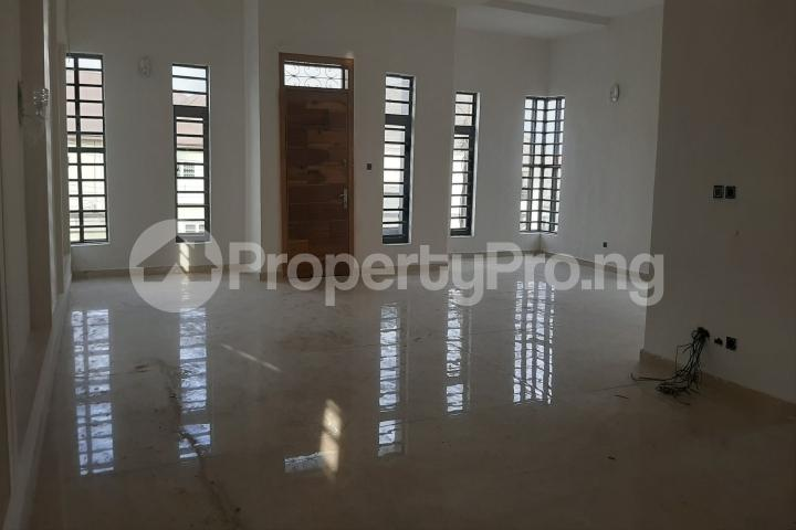 5 bedroom Detached Duplex House for sale Lekki Phase 1 Lekki Lagos - 32