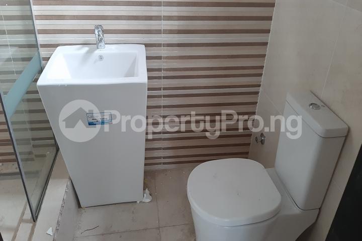 5 bedroom Detached Duplex House for sale Lekki Phase 1 Lekki Lagos - 51
