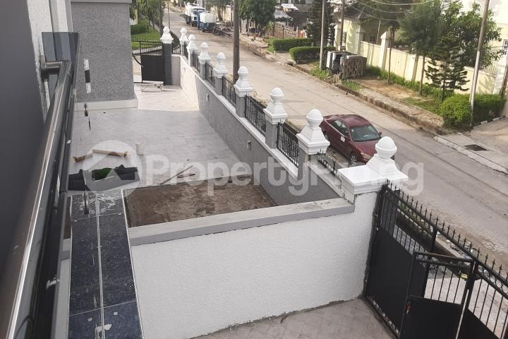 5 bedroom Detached Duplex House for sale Lekki Phase 1 Lekki Lagos - 41