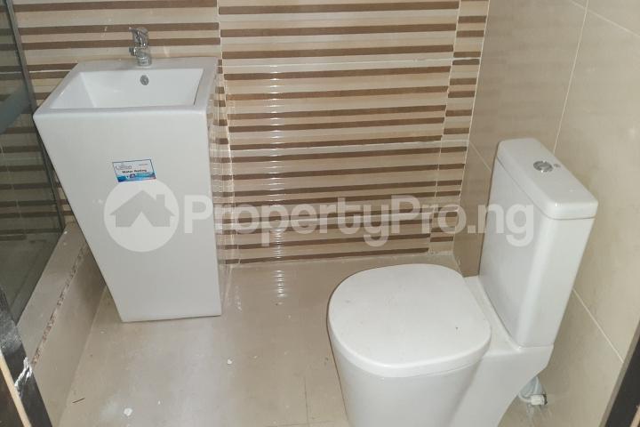 5 bedroom Detached Duplex House for sale Lekki Phase 1 Lekki Lagos - 45