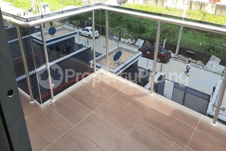 5 bedroom Detached Duplex House for sale Ikota Villa Estate Ikota Lekki Lagos - 54