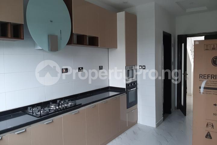 5 bedroom Detached Duplex House for sale Ikota Villa Estate Ikota Lekki Lagos - 20