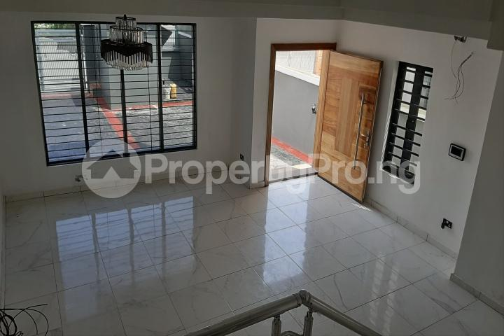 5 bedroom Detached Duplex House for sale Ikota Villa Estate Ikota Lekki Lagos - 58