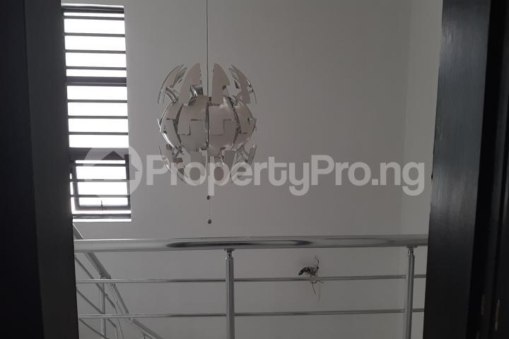 5 bedroom Detached Duplex House for sale Ikota Villa Estate Ikota Lekki Lagos - 47