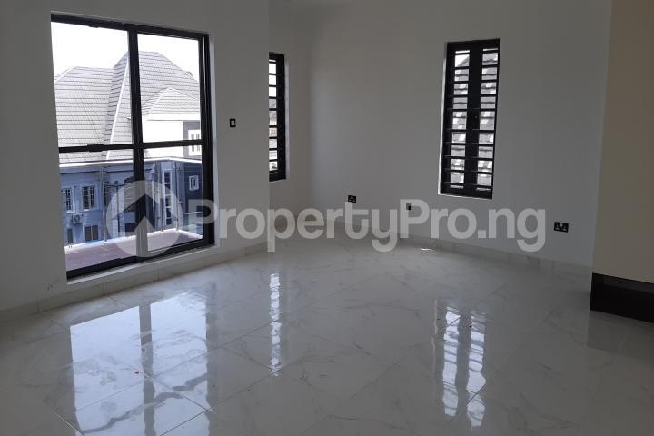 5 bedroom Detached Duplex House for sale Ikota Villa Estate Ikota Lekki Lagos - 48