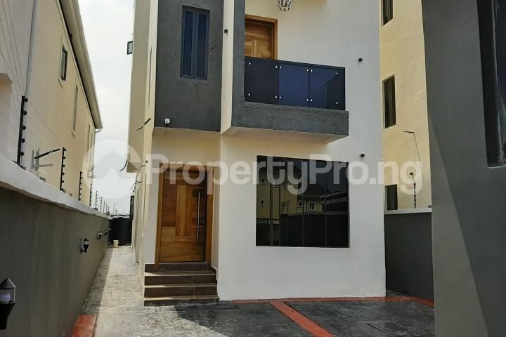 5 bedroom Detached Duplex House for sale Ikota Villa Estate Ikota Lekki Lagos - 4