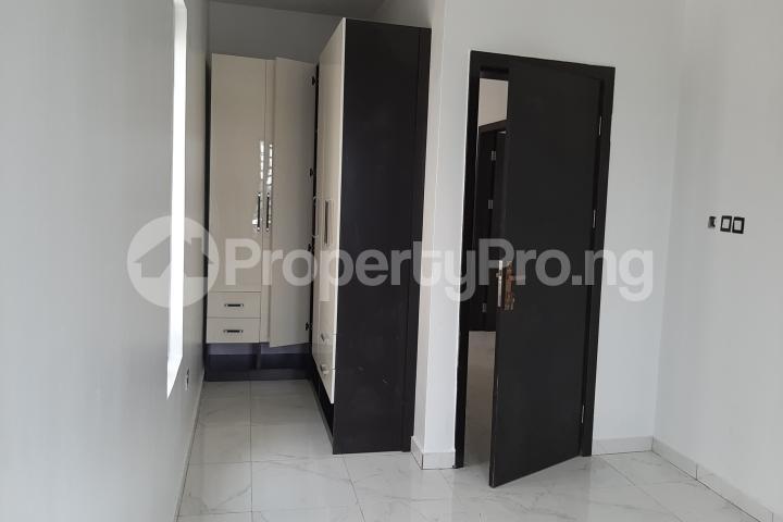 5 bedroom Detached Duplex House for sale Ikota Villa Estate Ikota Lekki Lagos - 43