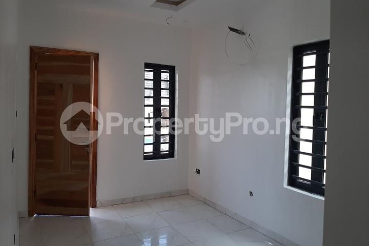 5 bedroom Detached Duplex House for sale Ikota Villa Estate Ikota Lekki Lagos - 24