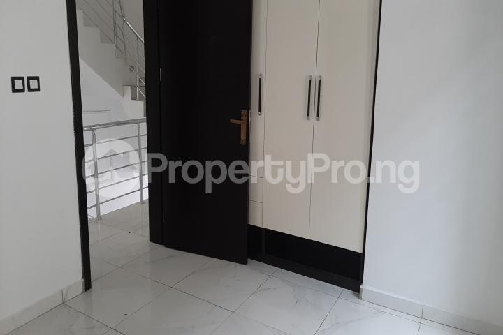 5 bedroom Detached Duplex House for sale Ikota Villa Estate Ikota Lekki Lagos - 36
