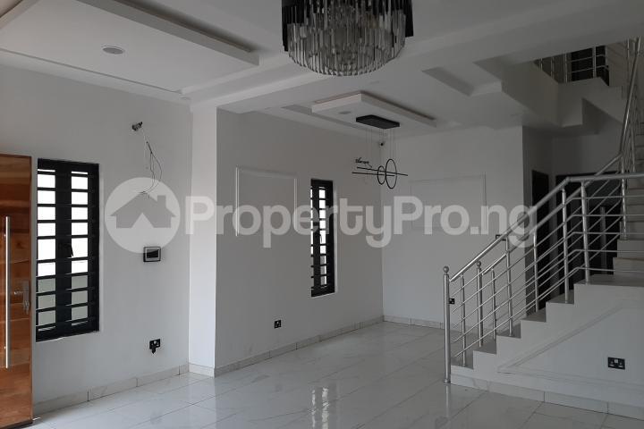 5 bedroom Detached Duplex House for sale Ikota Villa Estate Ikota Lekki Lagos - 11