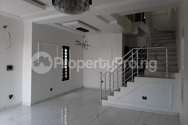 5 bedroom Detached Duplex House for sale Ikota Villa Estate Ikota Lekki Lagos - 10
